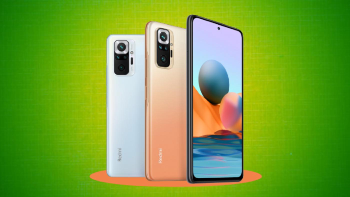 Finalmente! Xiaomi anuncia Redmi Note 10 Pro e Note 10S no Brasil; veja preço e ficha