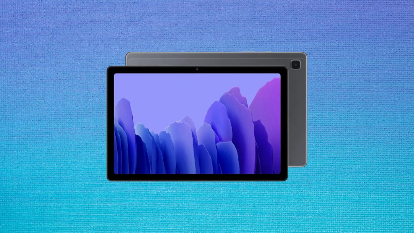 Flagrado! Samsung Galaxy Tab A7 Lite aparece novamente antes de lançamento