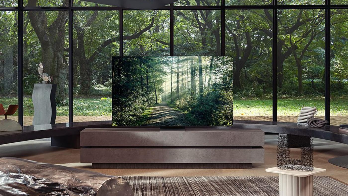 Samsung lança TVs Neo QLED no Brasil, além de TVs, soundbars e projetor 4K do line-up de 2021