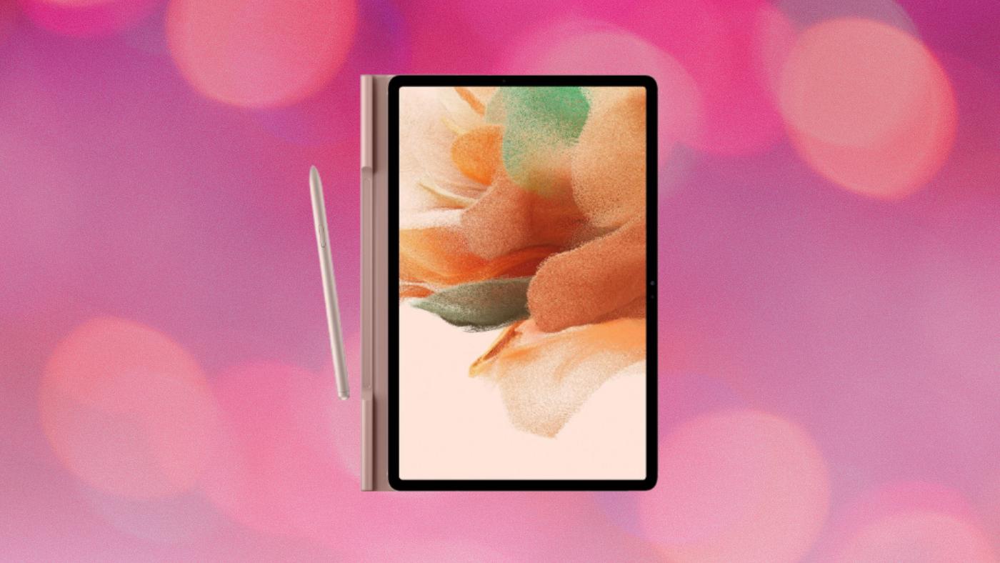 Vazou! Galaxy Tab S7 Lite terá suporte a 5G e cinco opções de cores