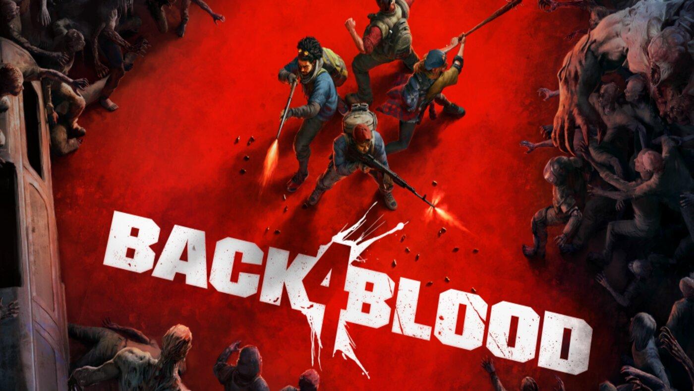 Back 4 Blood: Veja o sistema de cartas do jogo!
