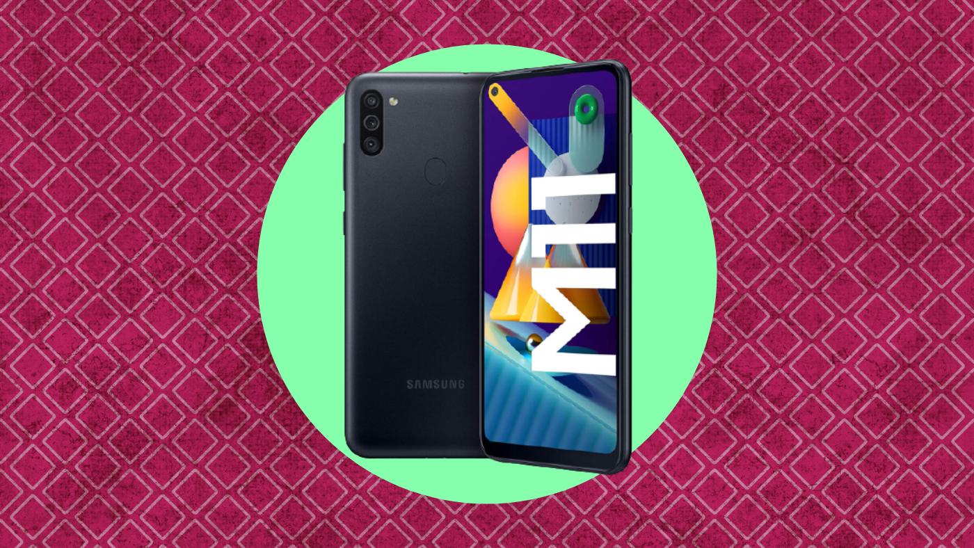 ATUALIZAÇÃO! Samsung Galaxy M11 recebe Android 11 e One UI Core 3.1