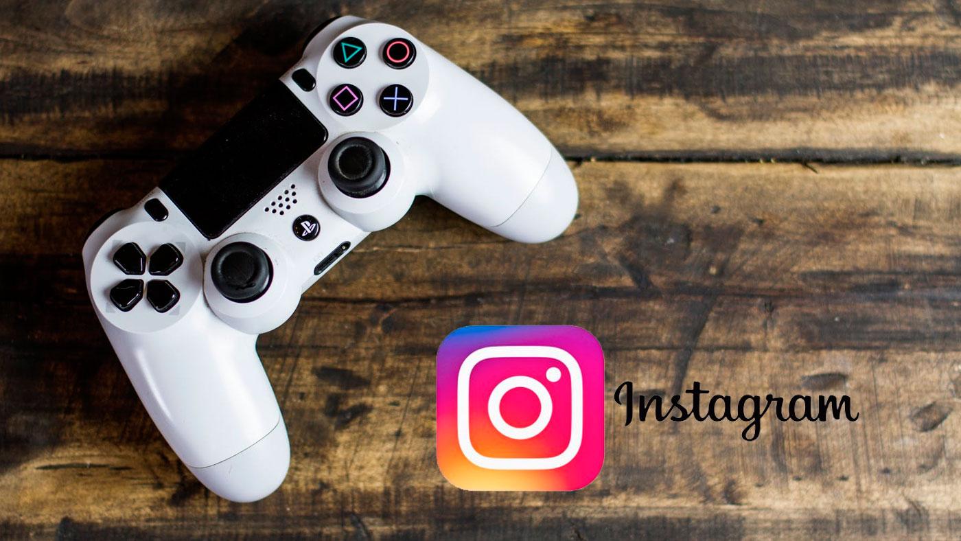 10 perfis de games para seguir no Instagram