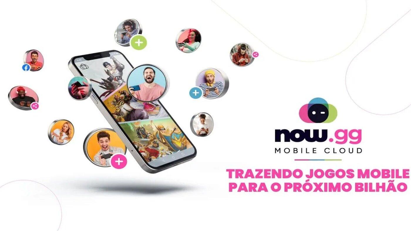 Conheça a nova plataforma mobile em nuvem!