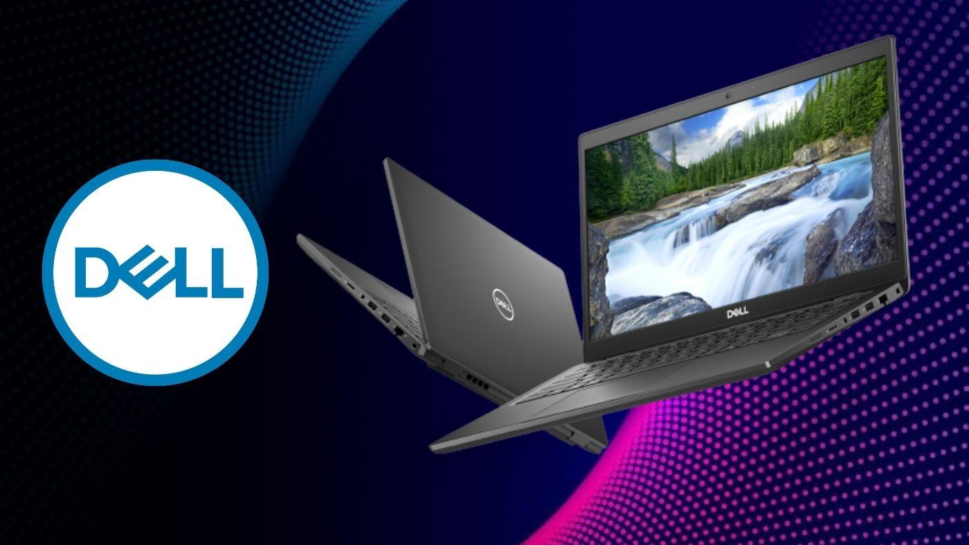 Dell anuncia Latitude 3000, notebooks de alta performance e durabilidade