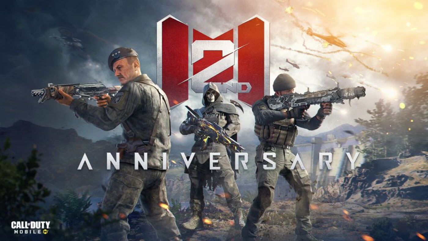 Call of Duty: Mobile – Nova temporada tem retorno de Blackout e mais