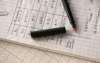 Planilha de Estoque Custo Médio no Excel