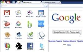Chrome OS: O sistema operacional da Google é anunciado