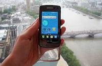 LG Crystal GD900: O celular transparente