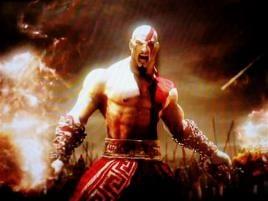 God of War 3: finaliza saga em alto nível