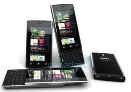 Dell Lightning, o celular com Windows 7