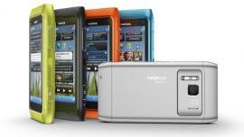 Lançamento Nokia N8