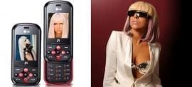 Conheça o celular da Lady Gaga