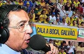 Cala Boca Galvão é Top Trend Topics