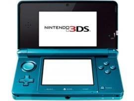Nintendo 3DS é apresentado