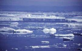 Derretimento de geleiras aumenta 10% do nível do mar