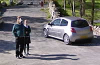Homem com cabeça de cavalo surge em nova imagem do Street View