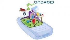 Google lança facilitador para criação de apps para Android