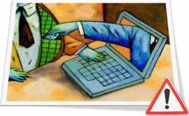 Brasileiros não sabem reconhecer sites de phishing