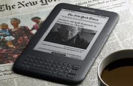 Brasileiro pode comprar Kindle sem pagar imposto