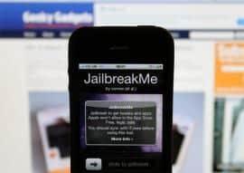 Frash: App que instala Flash no iPhone