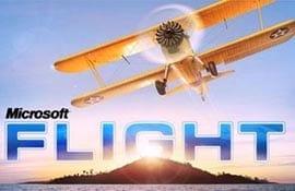 Microsoft Flight Simulator vai voltar