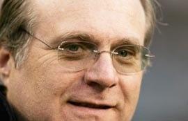 Co-fundador da Microsoft processa 11 empresas de internet