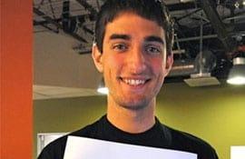 Estudante cria YouTube Instant e recebe proposta de emprego