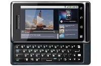 Lançamento Motorola - Milestone 2