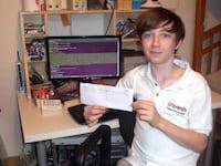 Menino de 12 anos ganha US$3.000 ao descobrir falha no Firefox