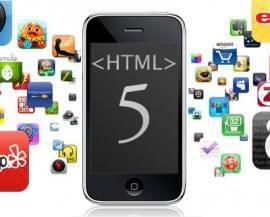 Google diz que com HTML5 os aplicativos vão ser mais poderosos