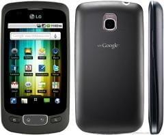 LG: Primeiro celular com Android 2.2 no Brasil