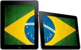 Novidades brasileiras para iPad