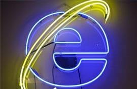 O IE9, mais de 20 milhões de vezes baixado