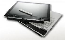 Toshiba lançará um novo tablet