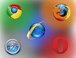 Briga pela liderança no mercado de navegadores
