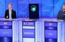 Computador derrota humanos em programa de perguntas na TV