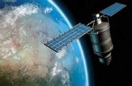 Britânicos testarão o uso de celulares no controle de satélites