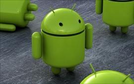Android supera o Symbian no mercado de Smartphones