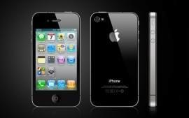 iPhone 4 foi escolhido como o melhor dispositivo móvel