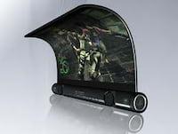 S1, novo tablet da Sony