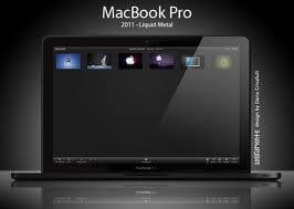 Nova linha MacBook Pro da Apple nas lojas, confira