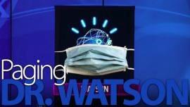 Supercomputador Watson contribuirá para a medicina