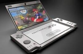 Lançado o Nintendo 3Ds