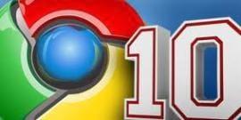 Versão final do Chrome 10 chega ao mercado