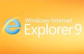 Microsoft lançou ontem a nova versão do Internet Explorer 9