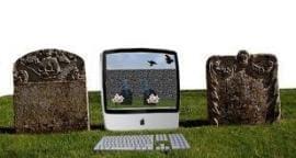 Como fica a vida digital após a morte?