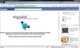 Envie suas fotos do Orkut para o Facebook através do MigraKut