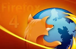 Lançado o Firefox 4 mobile para Android