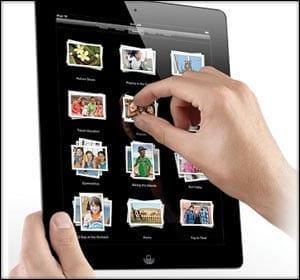 Anatel homologa e libera para venda o iPad 2